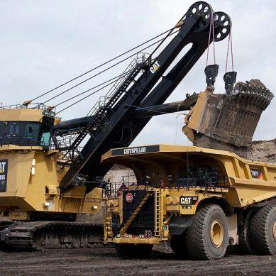 Anglo American analiza reemplazar flota de camiones por unidades autónomas en mina australiana