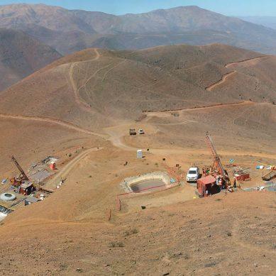 Arequipa: Hallan proyecto donde afloran 0.20 gramos de oro por tonelada y 0.75% de cobre