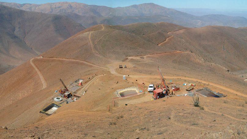 Aprueban EIA de Camino Minerals para seguir búsqueda de cobre y oro en Arequipa