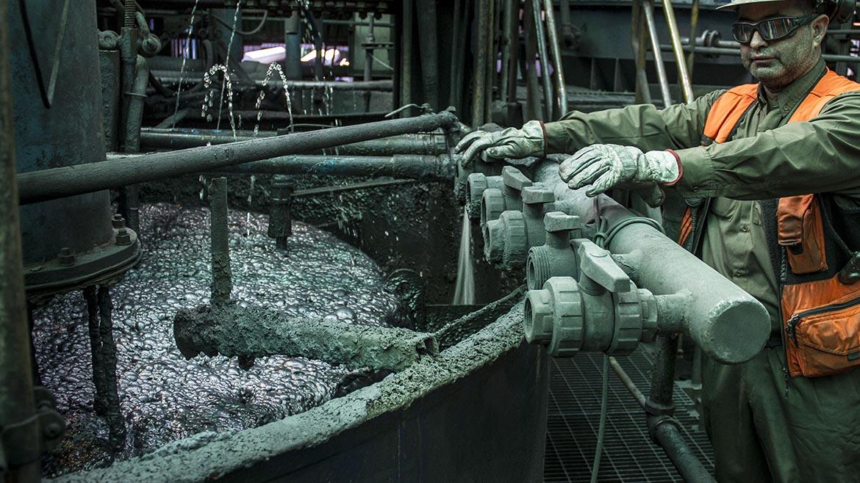 Renasa, la empresa peruana dueña del 60% del mercado de xantatos para flotación minera