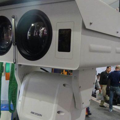 Videovigilancia artificial llega a la minería para cuidar al milímetro a trabajadores y operaciones