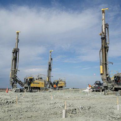 Michiquillay: Southern prepara 140 perforaciones diamantinas en proyecto cajamarquino