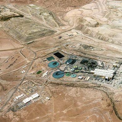 Con ayuda de satélite, Inca Minerals explora proyecto de plata y zinc en Huancavelica