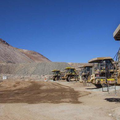 Hudbay Perú planea inyectar US$5.5 millones para confirmar reservas en tajo Constancia