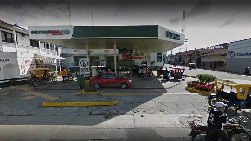 Único grifo de Petroperú celebra 20 años en venta de gasolinas y biodiésel