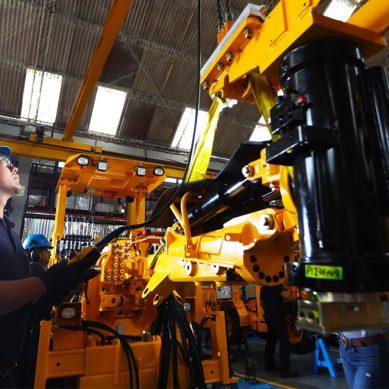 El gran cambio que prepara Resemin: de la venta de equipos al refuerzo del servicio posventa