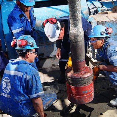 Savia Perú utilizará tecnología robótica para actividades de petróleo y gas