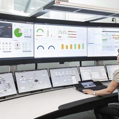 Integración en tiempo real: ABB lanza innovadora aplicación digital para minas