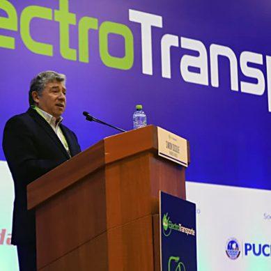 Chile espera introducir 400 buses eléctricos más en 2020 (ya tiene 200)