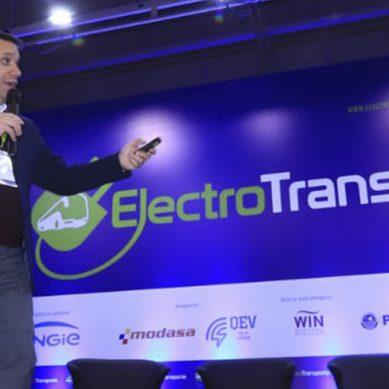 Enel X donará un bus eléctrico para el Perú y también los estudios para armarlos aquí