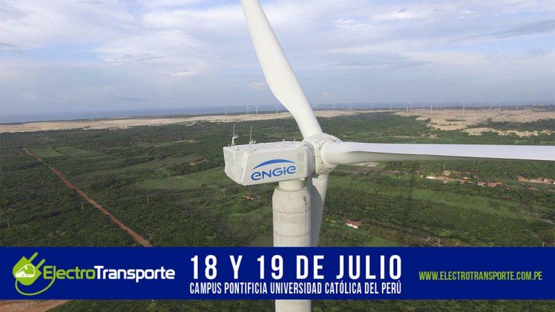 Engie tendrá hasta mayo del 2020 para culminar factibilidad de proyecto eólico en Ica