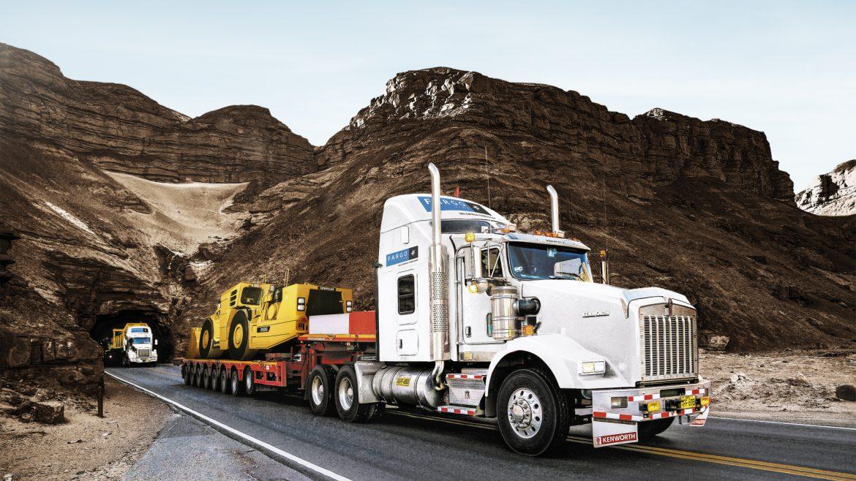 Fargo, operador logístico de Ferreycorp, inicia operaciones en Moquegua con nuevo almacén