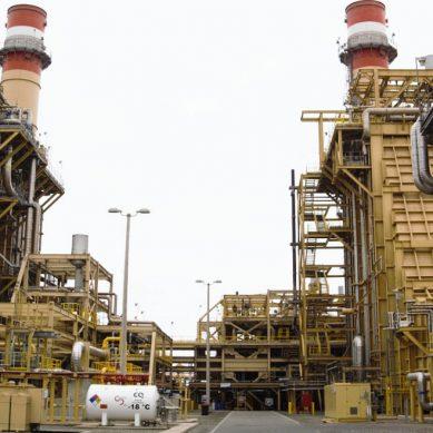 Fenix, la generadora que potabiliza 2,000 m3 diarios de agua de mar para la desértica Chilca