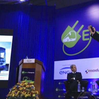 Peruana Modasa y tecnológica QEV Tech trabajan en el E-Titan, prototipo de bus eléctrico