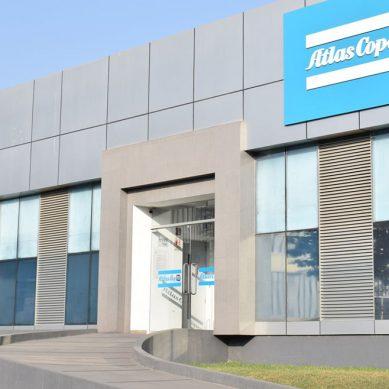 Atlas Copco Perú espera cerrar 2019 con un crecimiento de 20% interanual en ventas