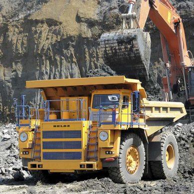Gerente general de BELAZ Latin America: «Conversamos con varias mineras en Perú»