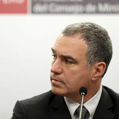 """Del Solar al gobernador regional de Arequipa sobre Tía María: """"No hay lugar para ultimátums"""""""