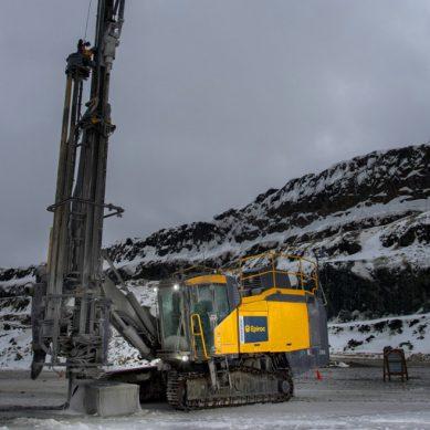 Áncash: Anglo American intuye potencial geológico en proyecto Corcapunta