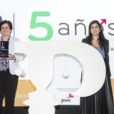 Ferreycorp, una de las tres empresas líderes en equidad de género en Perú
