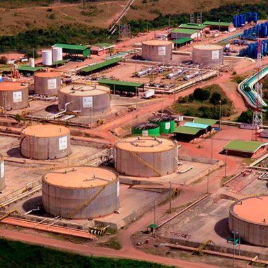 Reinicio de operaciones del lote 192 permitió a Frontera Energy mejorar producción en 9%