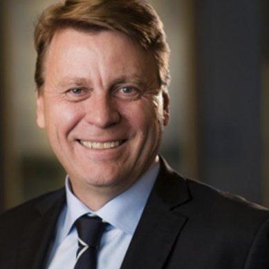 Tom Palmer, el reemplazo de Gary Goldberg en Newmont Goldcorp Corp.