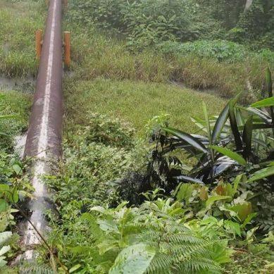 Petroperú califica de «acto delincuencial» nuevo atentado contra Oleoducto Norperuano