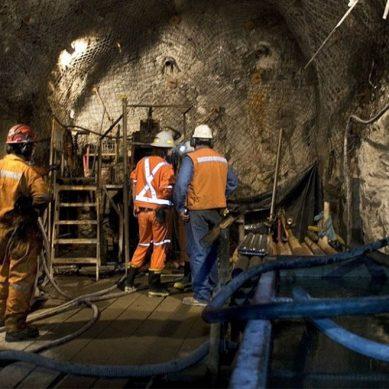 Universitarios peruanos crean sistema de alerta para evitar accidentes en minas subterráneas