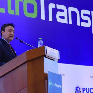 Mototaxi eléctrico, el plan de US$12,000 por unidad del Produce que planea introducir al mercado en alquiler
