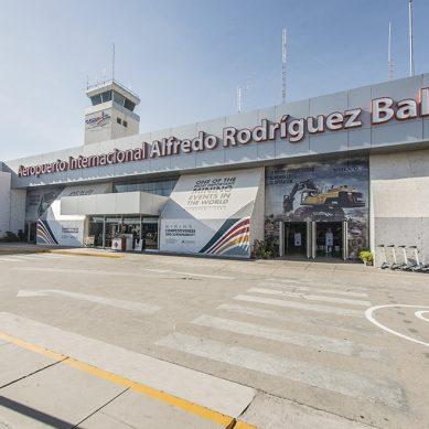 Perumin: Aeropuerto de Arequipa recibirá 10,000 visitantes más por convención minera