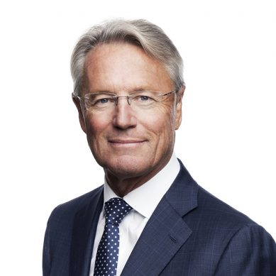 Björn Rosengren, nuevo rey de la muy robótica y automatizada ABB