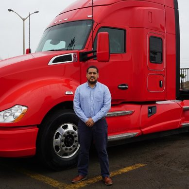 «Camiones híbridos son «súper aplicables» en Perú, pero…»: Motored esboza el futuro del transporte pesado