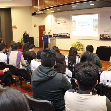 Rumbo a Perumin: Si te gustan los retos, atrévete a innovar en la 6° hackatón minera