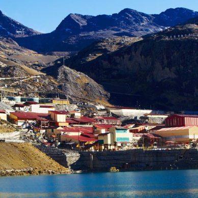 Minsur: Buen rendimiento en San Rafael, pero no en la fundición de Pisco por mantenimiento