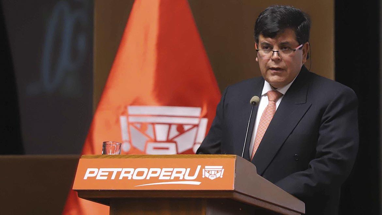 Petroperú: «Errores del pasado en PMRT están siendo analizados por Contraloría»