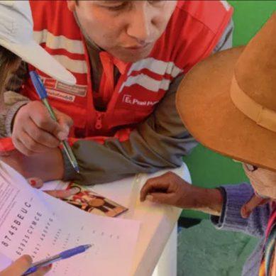 El trabajo silencioso de minera Buenaventura y los médicos en Huancavelica