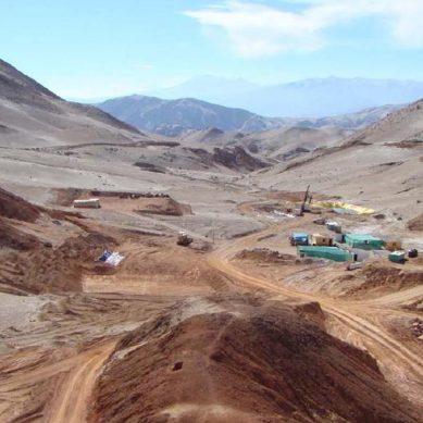 Moquegua: Minera Hampton estudiará aguas subterráneas para el proyecto Los Calatos