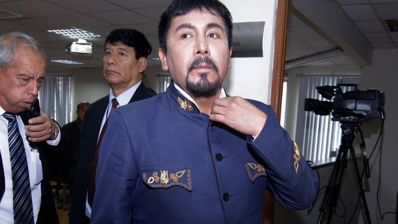 Fiscalía abre investigación en contra de gobernador Elmer Cáceres por conflicto de Tía María