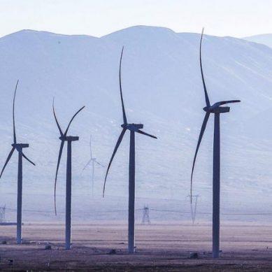 Enel Green recuperará IGV por la construcción del parque eólico más grande del Perú
