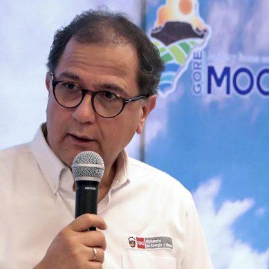 Quellaveco: Moqueguanos liberarán vía hasta el 22 de agosto, cuando retornen los ministros