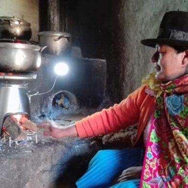 Cocinas solares y de biomasa para reemplazar el uso de la leña: plan piloto del Minem