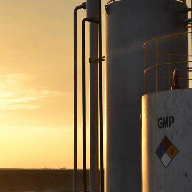 Graña y Montero Petrolera y US$3.6 millones para optimizar y ampliar baterías de producción