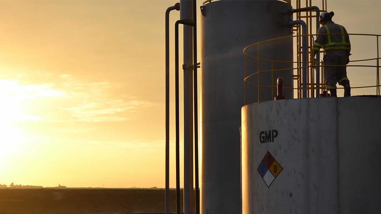 GMP programa invertir US$19 millones para perforación de pozos en lotes III y IV