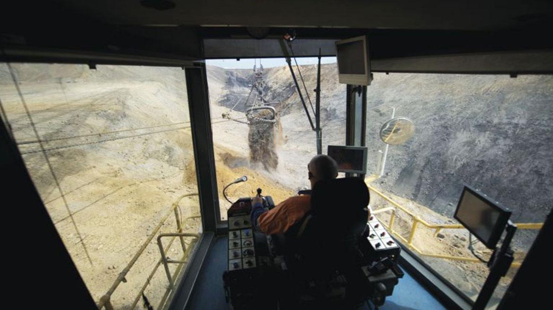 SNMPE: Más del 95% de los mineros asistieron a trabajar con normalidad