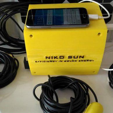 Nikosun, la innovación solar de la peruana Kallpa Global para los más pobres