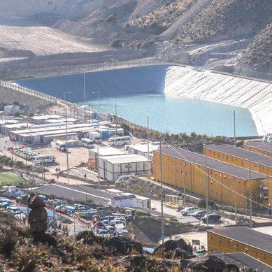 Mineralización en Quellaveco podría extenderse hasta los 1,000 metros de profundidad