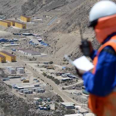 Quellaveco: Anglo American adelantará más de S/100 millones para proyectos en Moquegua