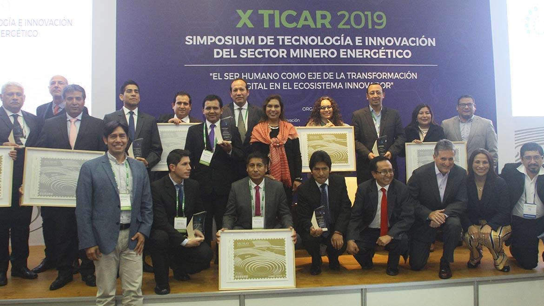 Cerro Verde y Antamina, las mineras más innovadoras: SNMPE