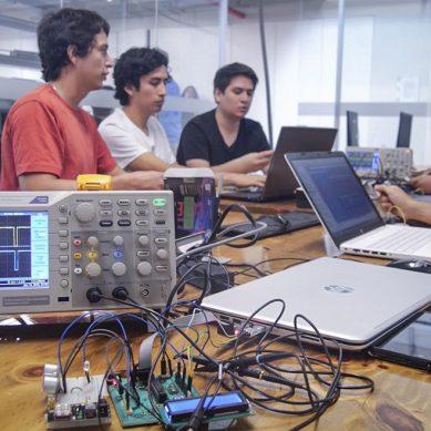 Innovación minera: caso del proyecto «El aire que respiras» de la UTEC