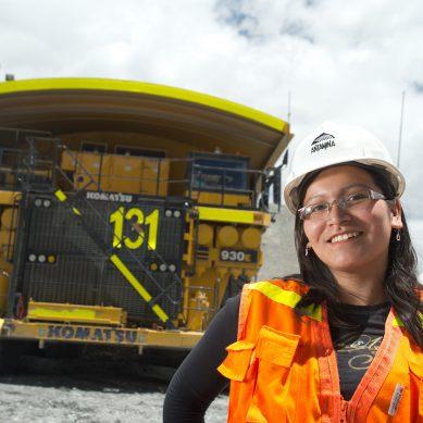 Antamina busca continuar sus operaciones hasta 2036 pero solicita que aprueben su MEIA