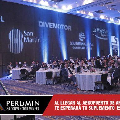 Francisco Ísmodes: No pretendemos cambiar toda la Ley General de Minería; solo mejorarla